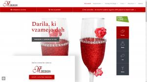 VM Design, Unikatni izdelki iz Slovenije